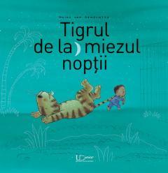 Tigrul de la miezul noptii