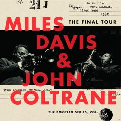 The Final Tour: The Bootleg Series