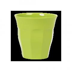 Pahar verde din melamina