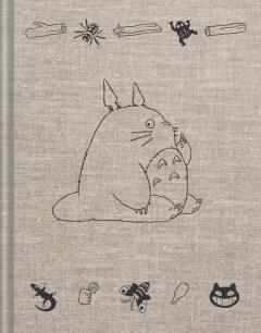 Sketchbook - My Neighbor Totoro