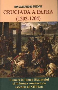 Cruciada a patra (1202-1204)