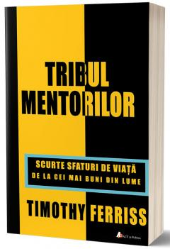 Tribul Mentorilor