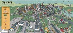 How Cities Work Activity Book
