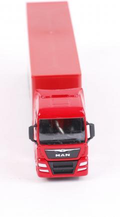 Camion cu remorca - mai multe modele