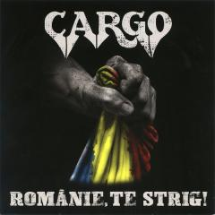 Romanie, te strig! - Vinyl