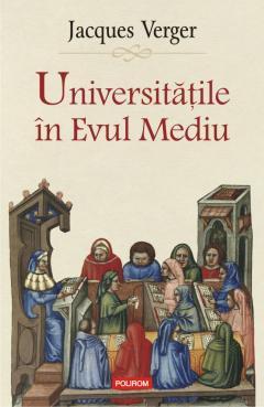 Universitatile in Evul Mediu