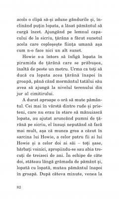 Povestea lui Orisicine