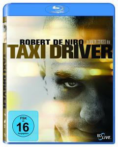 Soferul de taxi (Blu Ray Disc) / Taxi Driver