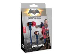 Casti In-Ear - Superman