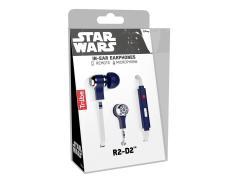 Casti In-Ear - Star Wars R2-D2