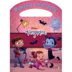 Vampirina - Povesti calatoare