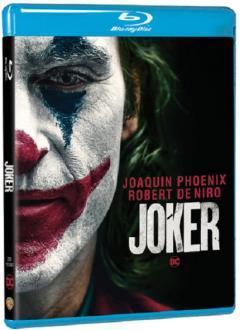 Joker (Blu-ray Disc)