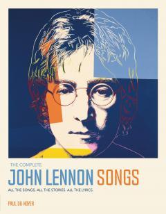 The Complete John Lennon Songs