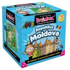 Joc - BrainBox - Republica Moldova
