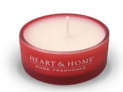Lumanare parfumata - Ruby Pommegranate