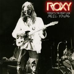 Roxy. Tonight's the Night Live