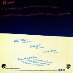 El Loco - Vinyl