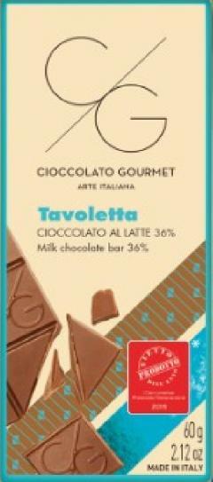 Ciocolata artizanala cu lapte