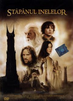 Stapanul Inelelor - Cele Doua Turnuri / The Lord of the Rings: The Two Towers