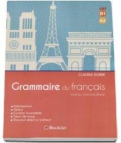 Grammaire du francais - Niveau intermediaire
