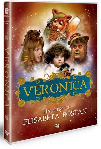 Veronica - Elisabeta Bostan