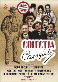 Colectia Caragiale