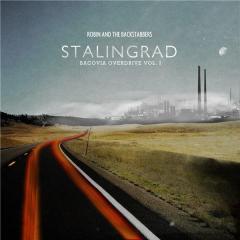 Bacovia Overdrive Vol. 1: Stalingrad