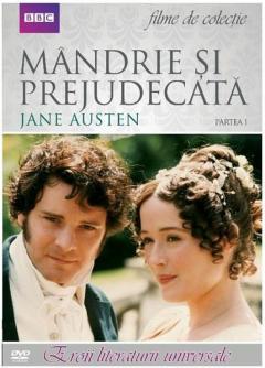 Mandrie si prejudecata Vol. 1 / Pride and Prejudice Vol. 1