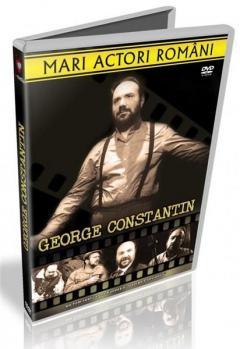 Mari actori romani - George Constantin