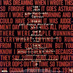 1999 - Vinyl