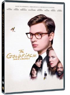 The Goldfinch / Iluzia libertatii