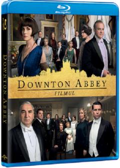 Downton Abbey (Blu- Ray)
