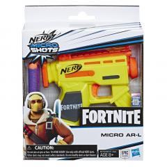 Nerf MicroShots - Fortnite Micro AR-L