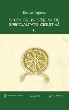 Studii de istorie si spiritualitate crestina