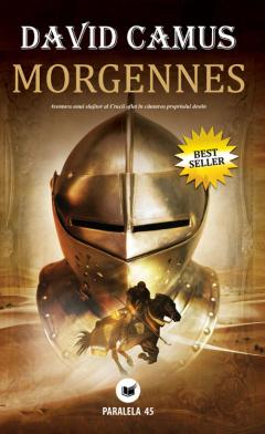Morgennes. Romanul Crucii