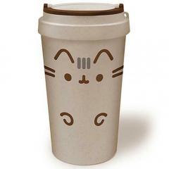 Cana de voiaj - Pusheen The Cup