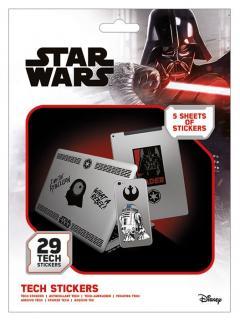 Stickere - Star Wars - Force