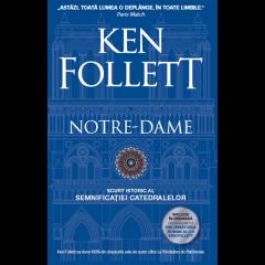 Notre-Dame. Scurt istoric al semnificatiei catedralelor