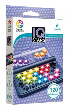 Board game - IQ Stars