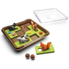 Smart Games - Squirrels Go Nuts
