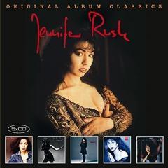 Original Album Classics - Box Set