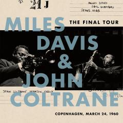 The Final Tour - Copenhagen, March 24, 1960 - Vinyl