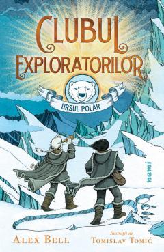 Clubul exploratorilor Ursul polar
