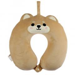 Perna pentru gat - Relaxeazzz Cutiemals Shiba Inu Dog