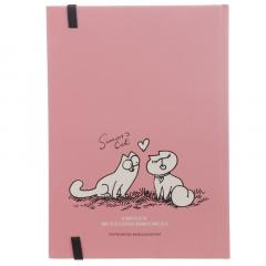 Carnet - You had me at meow Somon's cat