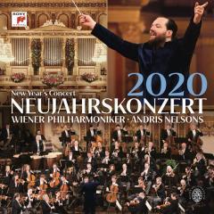 Neujahrskonzert 2020 / New Year's Concert 2020 - Vinyl