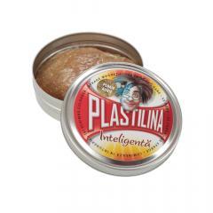 Plastilina inteligenta - Ploaie aurie