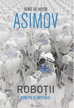 Robotii si Imperiul