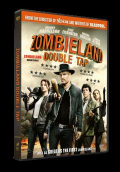 Zombieland 2: Runda dubla / Zombieland 2: Double Tap