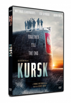 Kursk / The Command